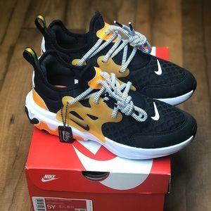 New Nike React Presto Sneakers